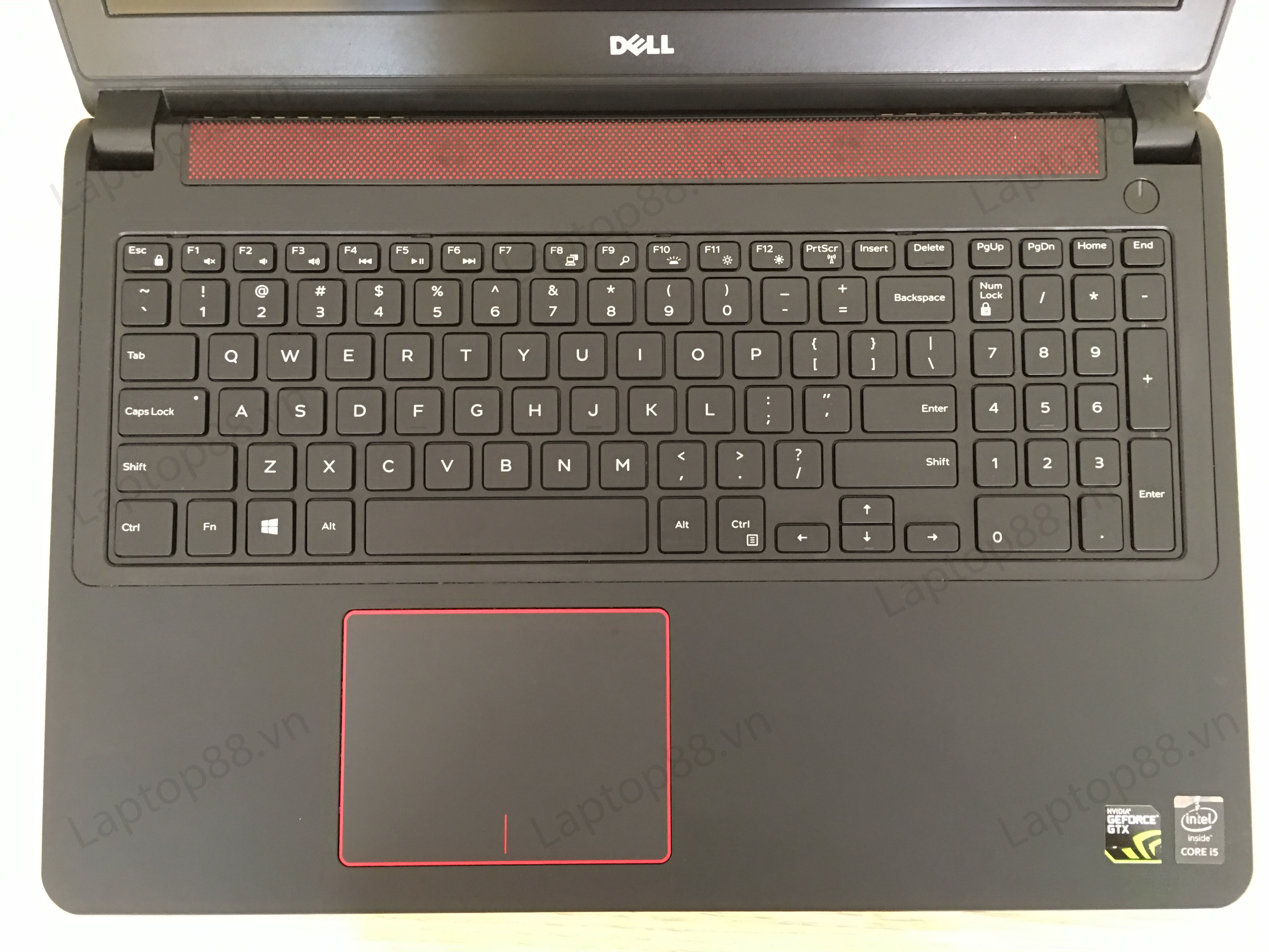 laptop gaming cu, Dell Inspiron 7557