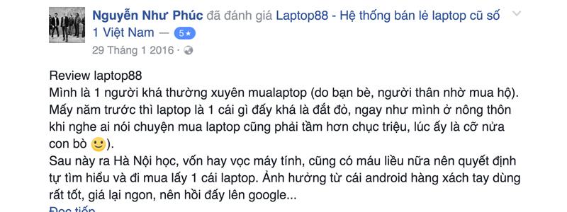 Anh Phúc, SV Đại học tại Hà Nội