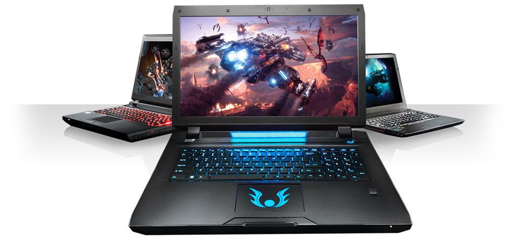 Cách chọn mua laptop chơi game