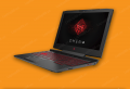 Laptop HP Omen 15T (Core i5 7300HQ, RAM 8GB, SSD 128GB + HDD 1TB, Nvidia GeForce 1050 GTX, FullHD 15.6 inch, KeyLED)
