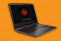 Laptop HP Omen 15T (Core i7 7700HQ, RAM 8GB, HDD 1TB, Nvidia GeForce GTX 1050, FullHD 15.6'' IPS, KeyLED)