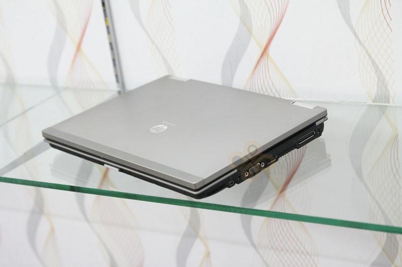 laptop HP Elitebook 2540p cũ 1