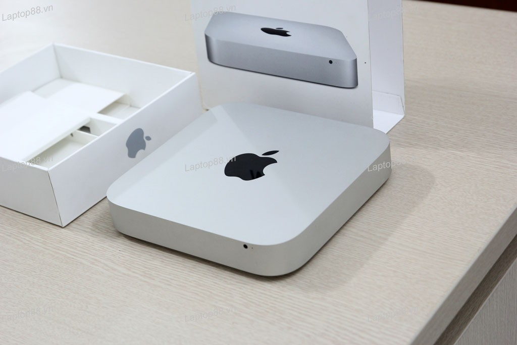 Mac mini 2012 MD387LL (Core i5 3210M, 4GB, 500GB, Intel HD Graphics 4000)