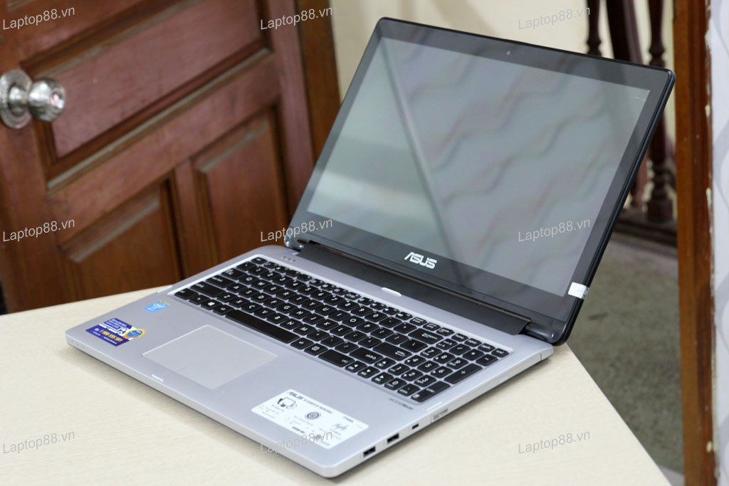 Laptop cũ Asus TP550LA (Core i3 4030U, 4GB, 500GB, Intel HD Graphics 4400, 15.6 inch cảm ứng - touch screen)5