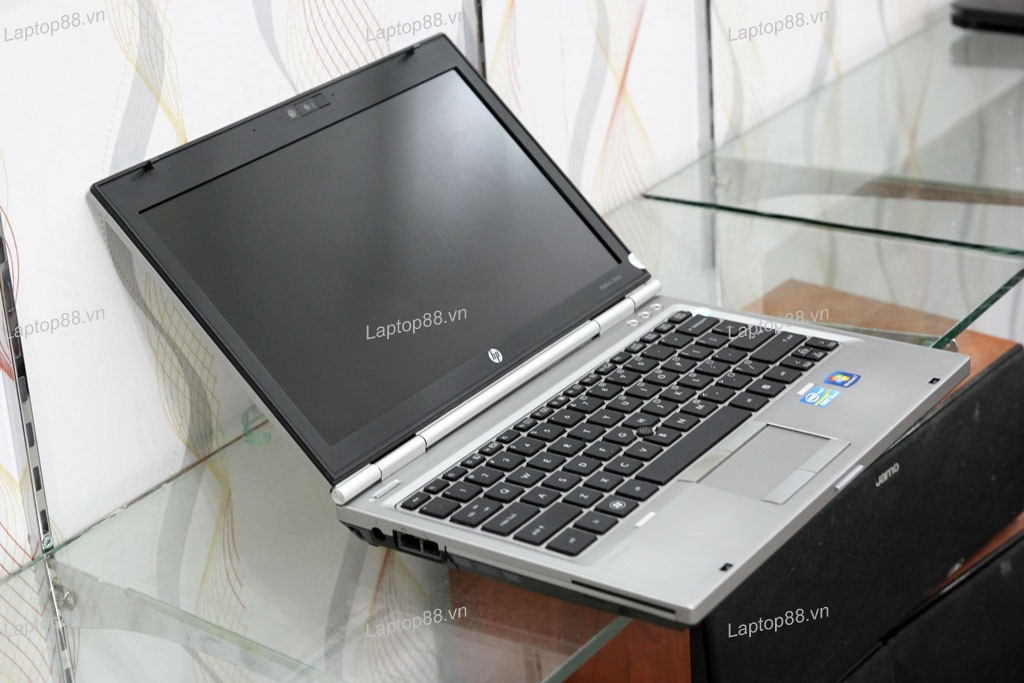 Laptop HP Elitebook 2560p cũ (Core i5 2520M, 4GB, 250GB, Intel HD Graphics 3000, 12.5 inch) - bảo hành 1 năm1