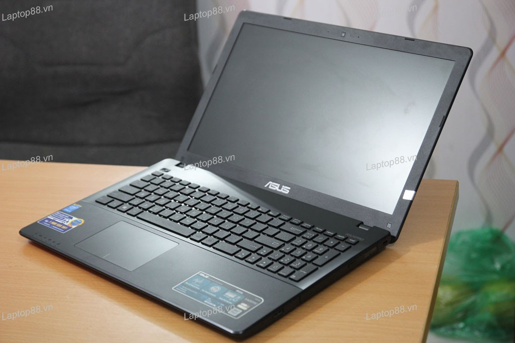 Laptop cũ Asus P550LAV (Core i5 4210U, 4GB, 500GB, Intel HD Graphics 4400, 15.6 inch)
