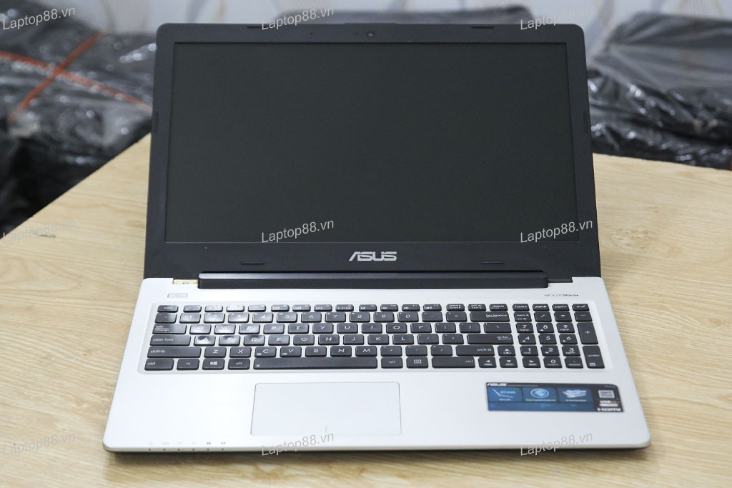 Laptop cũ Asus S56CA (Core i5 3317U, 4GB, 500GB + SSD 24GB, Intel HD Graphics 4000, 15.6 inch)2