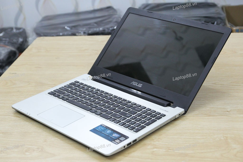 Laptop cũ Asus S56CA (Core i5 3317U, 4GB, 500GB + SSD 24GB, Intel HD Graphics 4000, 15.6 inch)
