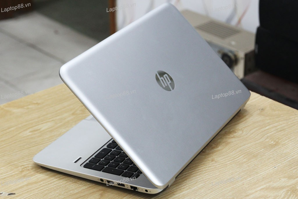 Laptop cũ HP Envy 15 (Core i7 4700MQ, RAM 4GB, HDD 500GB, VGA 2GB NVidia Geforce GT 740M, 15.6 inch)7