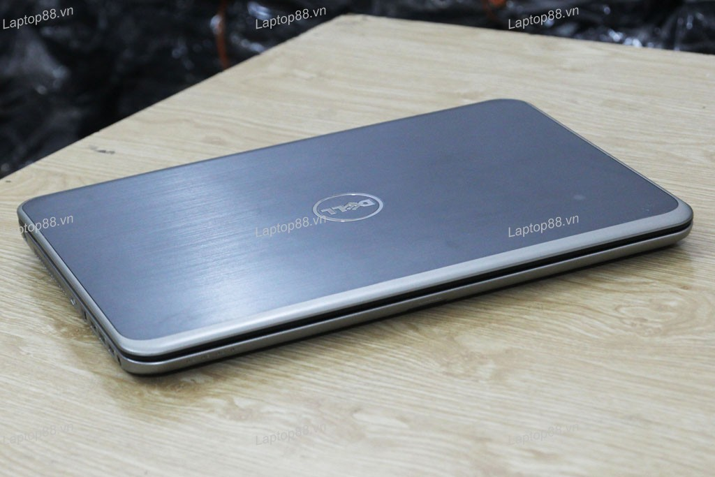 Laptop cũ Dell Inspiron 5537 (Core i5 4200U, 4GB, 250GB, VGA 2GB AMD Radeon HD 8670M, 15.6 inch)