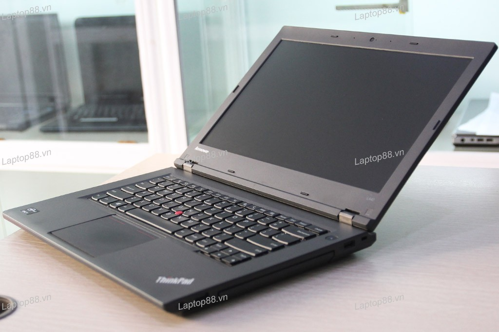 Laptop cũ Lenovo Thinkpad L440 (Core i7 4702MQ, 8GB, SSD 240GB, Intel HD Graphics 4600, 14 inch)4