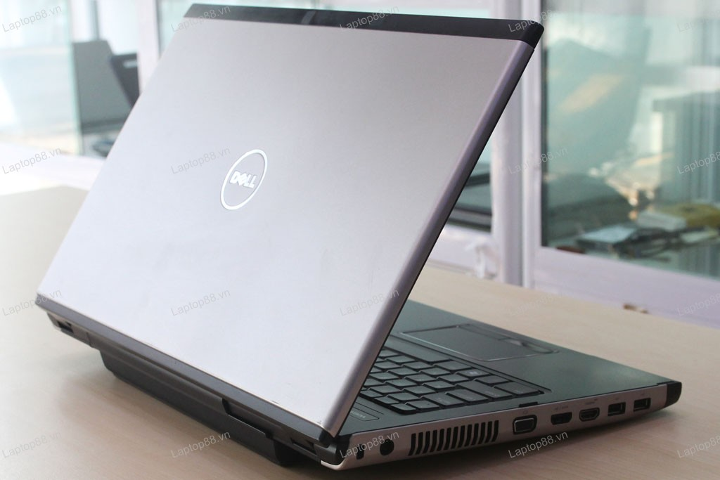 Laptop cũ Dell Vostro 3700 (Core i5 520M, 4GB, 250GB, VGA Intel HD Graphics, 17.3 inch)4