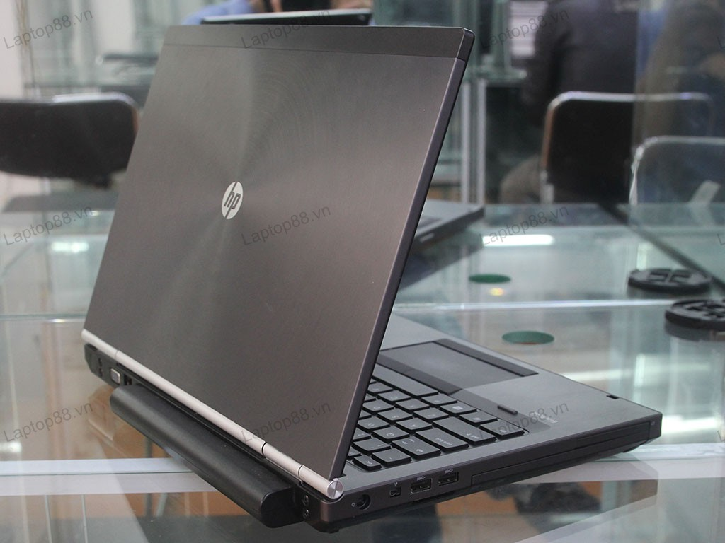 Laptop Elitebook HP 8470w (Core i5 3320M, RAM 4GB, HDD 250GB, AMD FirePro M2000, 14 inch HD) _4