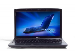 Laptop cũ Acer Aspire 4732Z (Pentium-T4500, 2GB, 160GB, GMA X4500MHD, 14 inch, FreeDOS)