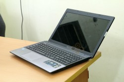 Laptop cũ Asus K55A (Core i3-3110M, 4GB, 500GB, VGA HD Graphics 4000, 15.6 inch, FreeDOS)