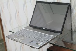 Laptop cũ HP Pavilion DV7 (Core 2 Duo P8600, 4GB, 250GB, NVidia Geforce 9600M GT, 17 inch)