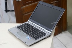 Laptop HP Elitebook 2560p cũ (Core i5 2520M, 4GB, 250GB, Intel HD Graphics 3000, 12.5 inch) - bảo hành 1 năm