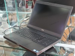 Laptop Dell Precision M6600 (Core i7 2720QM-2820QM, RAM 8GB, HDD 500GB, Nvidia Quadro 3000M, 17.3 inch FullHD)