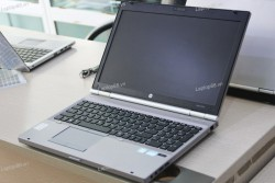 Laptop HP Elitebook 8570p (Core i7 3520M, RAM 4GB, HDD 250GB, 1GB GDDR5 AMD Radeon HD 7570M, 15.6 inch)