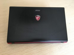 Laptop Gaming MSI GE70 2QE (Core i7 4710HQ, RAM 8GB, HDD 1000GB &  SSD mSata 120GB,Intel HD Graphics 4600 và NVidia Geforce GTX 860M, 17.3 inch LED full HD )
