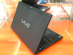 Laptop Sony Vaio SVS15 (Core i5-3210M, RAM 4GB, HDD 250GB, Intel HD Graphics 4000, 15.6 inch; FullHD IPS)