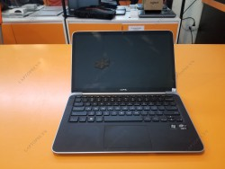 Laptop Dell XPS 13 L322x  (Core i5-3337U, RAM 4GB, SSD 128GB, Intel HD Graphics 4000, 13.3inch; HD)