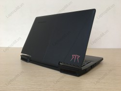 Laptop Gaming Cũ Lenovo Rescuer 15 ISK - Core i5 6300HQ.Ram DDR4 8GB.HDD 1TB. Nvidia GeForc GTX 960M. Full HD 15.6inch