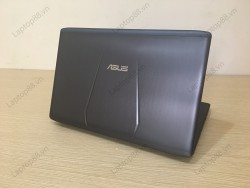 Laptop Gaming Cũ Asus GL752VW - i5 6300HQ.RAM 8GB.HDD 1TB.GTX 960M. full HD 17.3inch