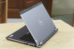 Laptop cũ Dell Vostro 3360 (Core i7-3517U, RAM 4GB, HDD 250GB, HD Graphics 4000, 13.3 inch)