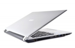 Laptop cũ Acer Aspire V5-471 (Core i3-2365M, 2GB, 500GB, VGA Intel HD Graphics 3000, 14 inch, FreeDOS)
