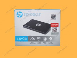 Ổ cứng SSD 120G HP S700