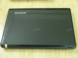 Laptop cũ Lenovo G470 (Core i3 2330M, 2GB, 500GB, Intel HD Graphics 3000, 14 inch)