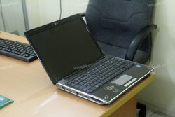 Laptop cũ HP Pavilion DV4 (Core 2 Duo T6500, 2GB, 320GB, Intel GMA X4500MHD, 14 inch)