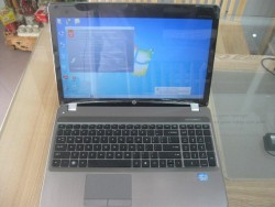 Laptop cũ HP Probook 4530s (Core i3 2350M, 2GB, 500GB, Intel HD Graphics 3000, 15.6 inch)