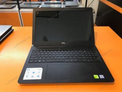 Laptop Dell Inspiron 5547 (Core i5 4210U, RAM 4, HDD 500GB, AMD Radeon R7 M265, HD 15.6 INCH) - BH 6 tháng