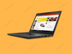 Laptop Lenovo Thinkpad L470 (Core i3 7100M, 8GB, 500GB, Intel HD Graphic 620, 14inch ) - bảo hành 1 năm