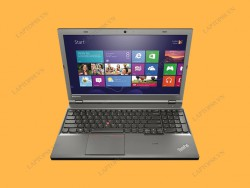 Laptop Lenovo Thinkpad T540p (Core i5 4300M, 4GB, 320GB, Intel HD Graphic 4600, 15.6 inch ) - bảo hành 1 năm