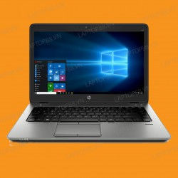 Laptop HP Elitebook 840 G1 (Core i5 4200U, RAM 4GB, HDD 320 GB, AMD Radeon 8750M Graphics, HD 14 inch, Keyboard LED) - Bảo hành 1 năm
