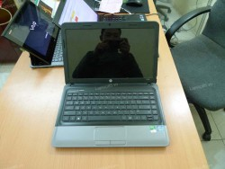 Laptop cũ HP 450 (Core i3 2328M, 2GB, 500GB, Intel HD Graphics 3000, 14 inch)
