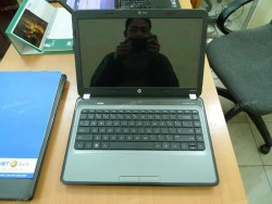 Laptop cũ HP Pavilion G4 (core i3 2330M, 2GB, 500GB, VGA 1GB AMD Radeon HD 6470M, 14 inch)
