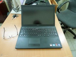 Laptop cũ Sony Vaio VPC-SE17GK (Core i7 2640M, 4GB, 750GB, VGA 1GB AMD Radeon HD 6630M, 15.5 inch IPS Full HD)