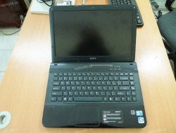 Laptop cũ Sony Vaio EA (Core i3 380M, 2GB, 500GB, Intel HD Graphics, 14 inch)