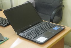 Laptop cũ Dell Inspiron 15 3537 (Core i5 4200U, 6GB, 750GB, Intel HD Graphics 4400, 15.6 inch)