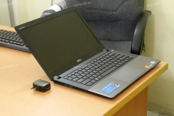Laptop cũ Dell Vostro 5460 (Core i5 3230M, 4GB, 500GB, VGA 2GB NVidia Geforce GT 630M, 14 inch)