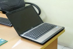 Laptop cũ HP 630 (Core i3 2310M, 2GB, 500GB, Intel HD Graphics 3000, 15.6 inch)
