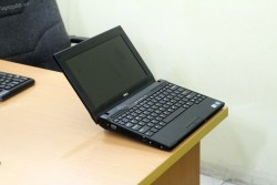 Netbook cũ Dell Latitude 2120 (Atom N550, 2GB, 250GB, Intel GMA 3150, 10.1 inch)