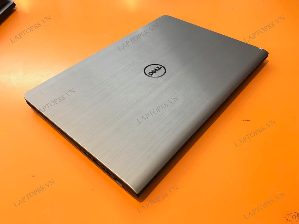 Laptop Dell Inspiron 5547 (Core i5 4210U, RAM 4, HDD 500GB, AMD Radeon R7 M265, HD 15.6 inch) 0