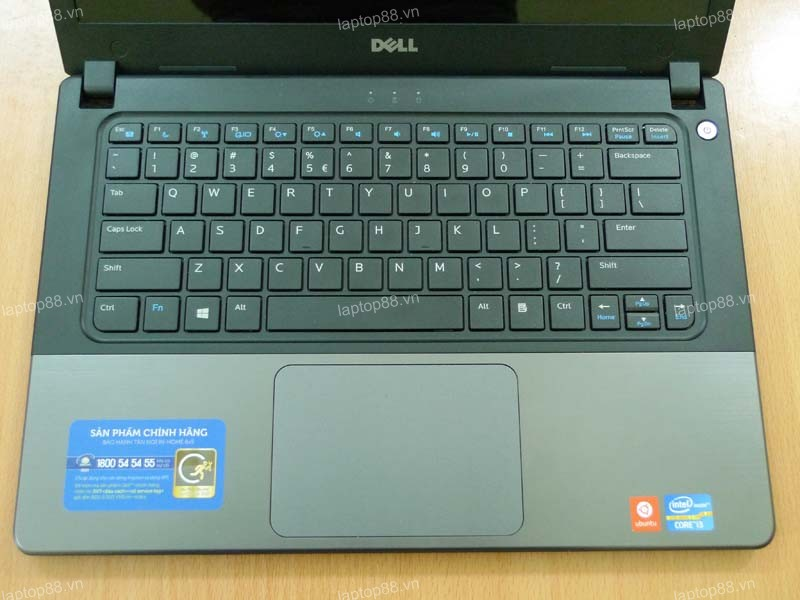 Ban Laptop Cu Dell Vostro 5460 Core I3 Gia Re Tai Laptop88
