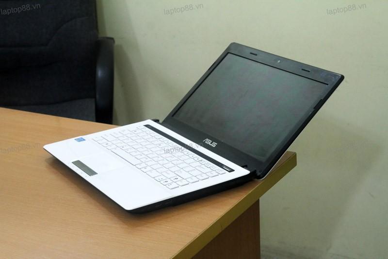 Laptop Asus Mau Trang Laptop Cũ Asus K43e Màu Trắng