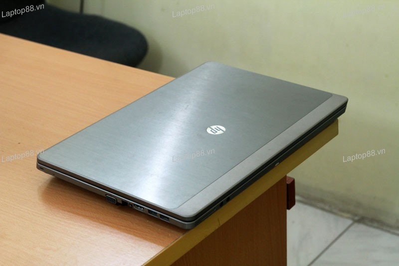 Laptop cũ HP Probook 4530S (Core i5 2450M, 4GB, 500GB, Intel HD Graphics 3000, 15.6 inch)0